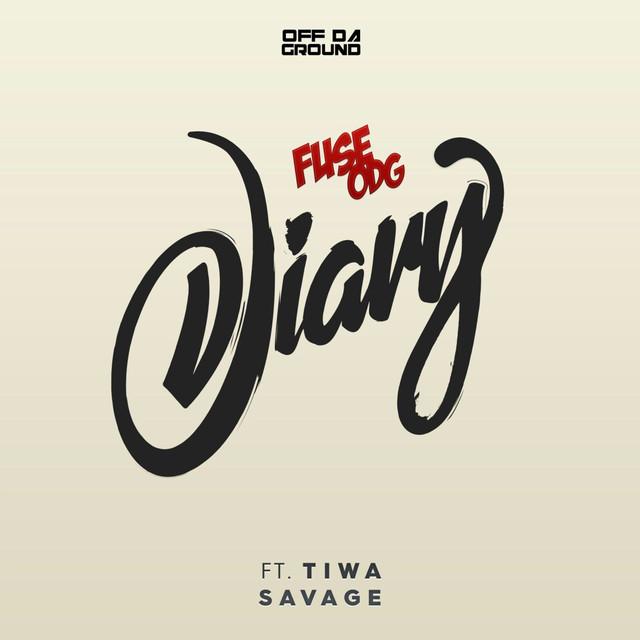 Diary (feat. Tiwa Savage)