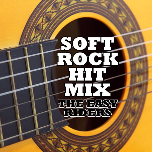 The Easy Riders album cover