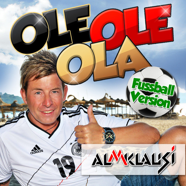 Ole Ole Ola (Fussball Version)
