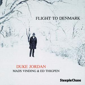 Flight to Denmark album