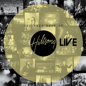 The Very Best Of Hillsong Live - Hillsong