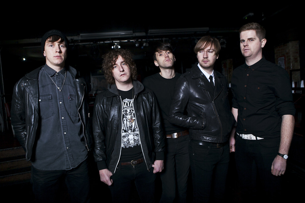 The Pigeon Detectives tickets and 2020  tour dates