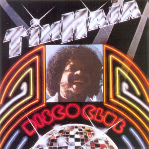 Disco Club - Tim Maia
