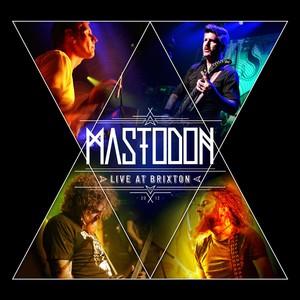 Live at Brixton Albumcover