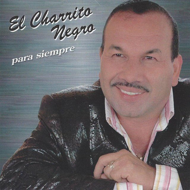 El Charrito Negro Next Concert Setlist Tour Dates