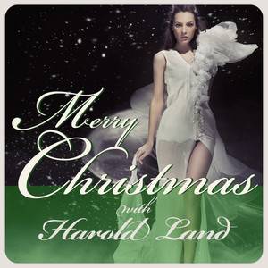 Merry Christmas with Harold Land album