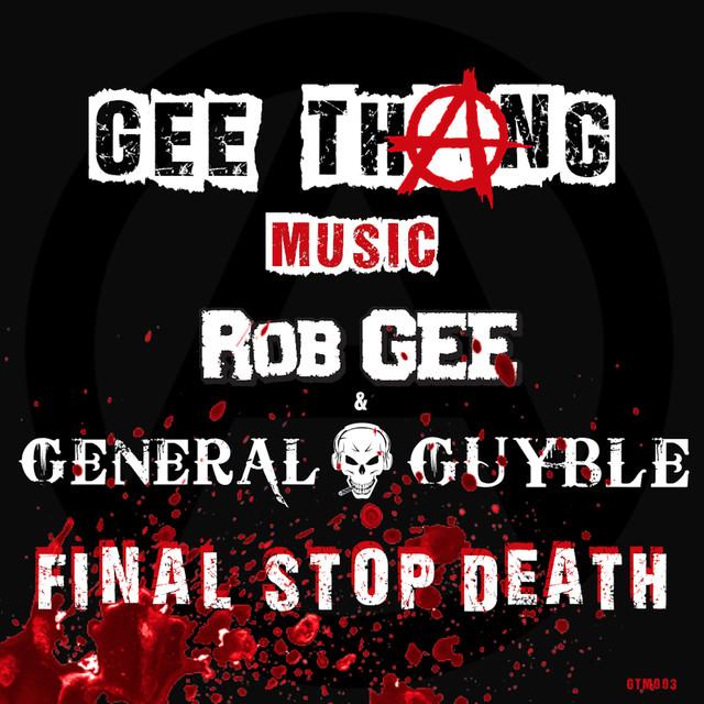 Final Stop Death