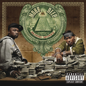 Lloyd Banks  Mobb Deep Stole Something cover