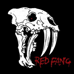 Red Fang Albumcover