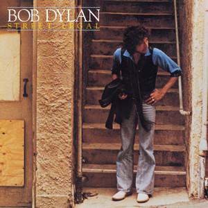 Street-Legal - Bob Dylan