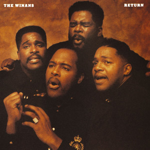 The Winans When You Cry cover