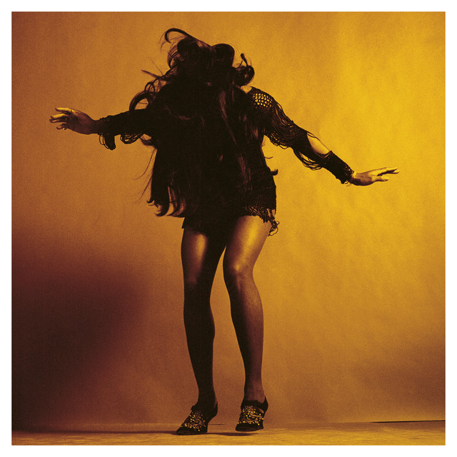 Album cover for Everything You've Come To Expect (Deluxe Edition) by The Last Shadow Puppets