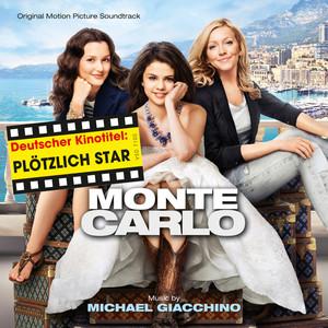 Plötzlich Star [OT: Monte Carlo] Albumcover
