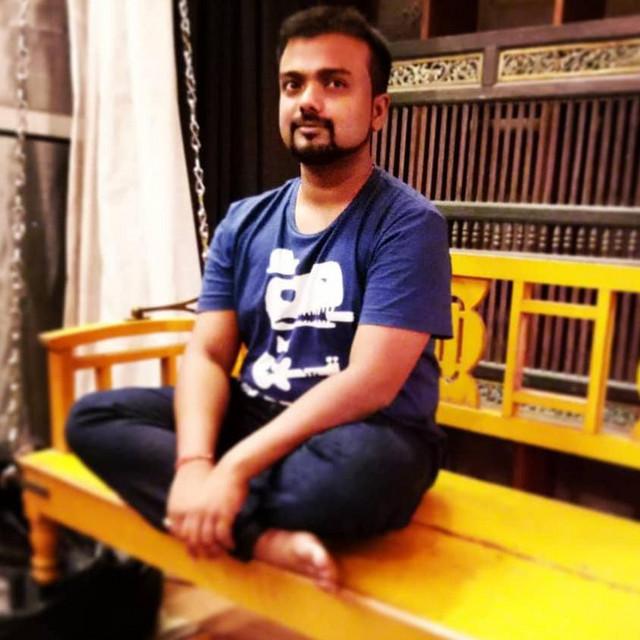 Rishi Dutta
