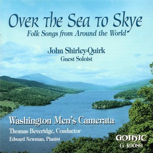 Over the Sea to Skye: Folk Songs from Around the World - Traditional Scottish
