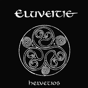 Eluveitie Alesia cover