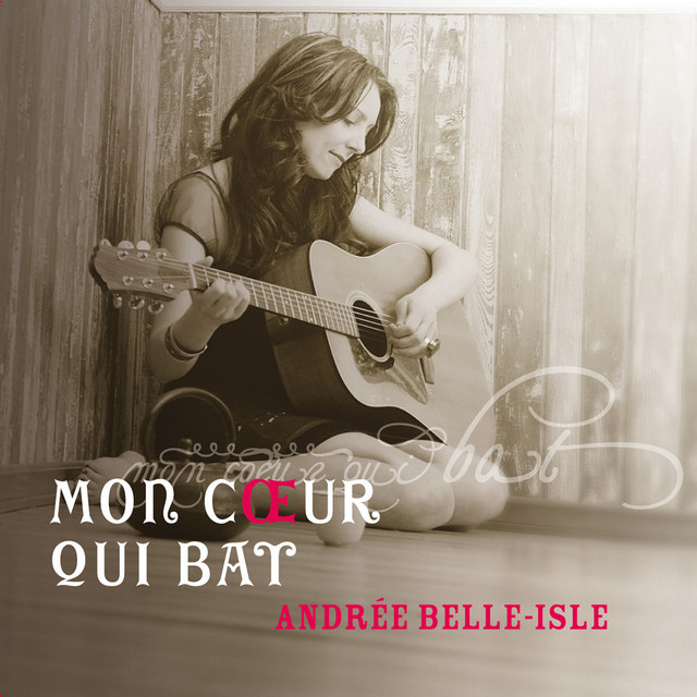 Papillon De Nuit A Song By Andrée Belle Isle On Spotify