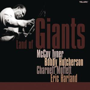 Land of Giants album