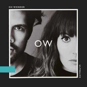 Oh Wonder Bigger Than Love cover