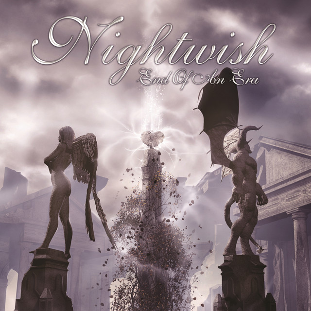 End Of An Era (International 2CD Edition)