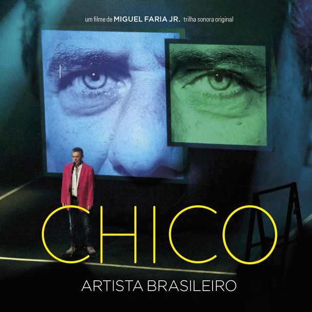 Various Artists Chico - Artista Brasileiro (Trilha Sonora do Filme) album cover