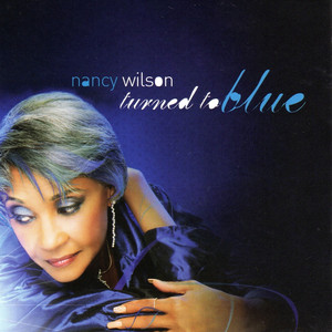 Turned to Blue album
