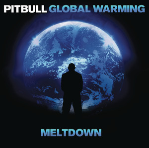 Global Warming: Meltdown (Deluxe Version) Albumcover