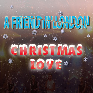 Christmas Love - Single