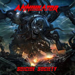 Suicide Society (Deluxe Edition) album