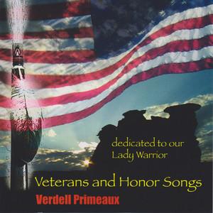 Veterans and Honor Songs