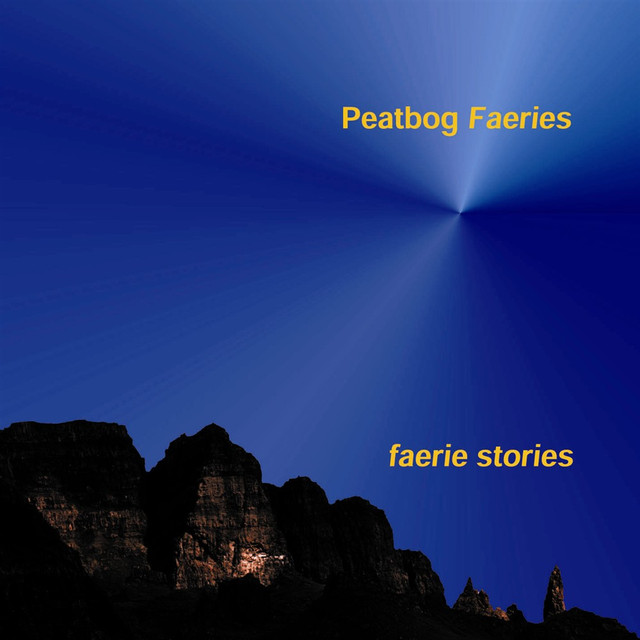 Peatbog Faeries