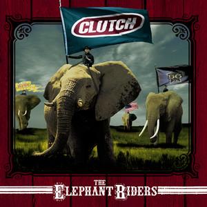 The Elephant Riders album