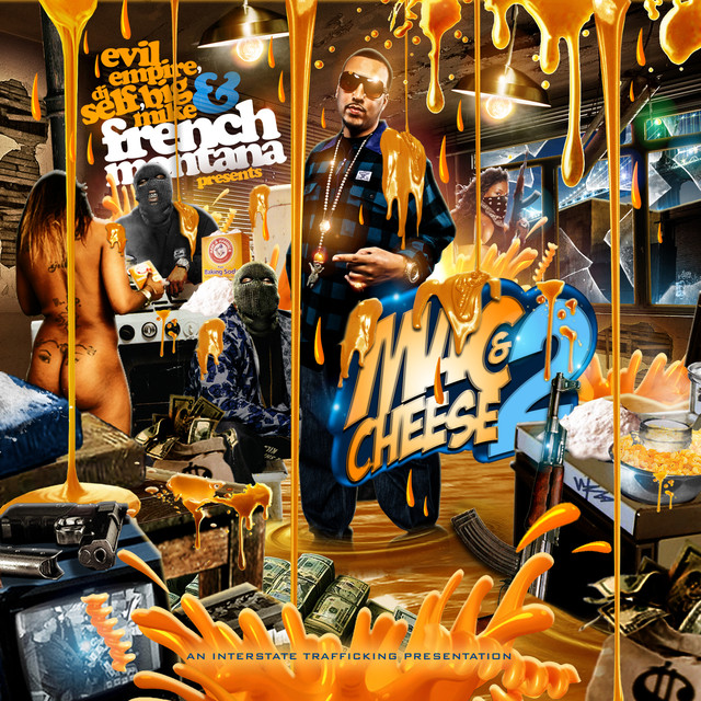 Mac & Cheese 2