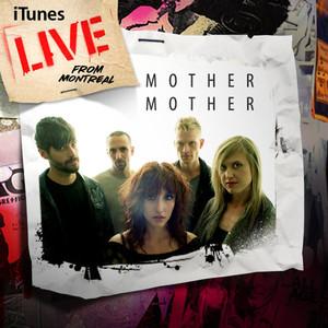 iTunes Live From Montréal album