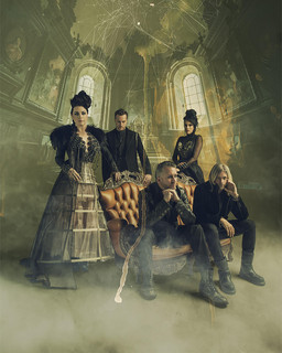 Picture of Evanescence
