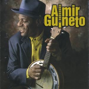 Almir Guineto album