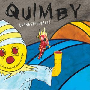 Lármagyűjtögető - Quimby