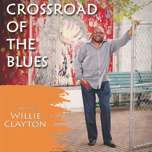 Crossroad of the Blues album