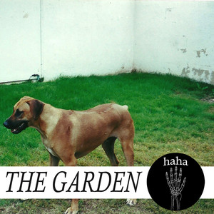 The Garden, All Smiles Over Here :) på Spotify