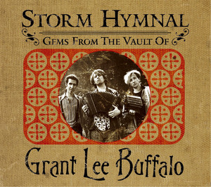 Grant Lee Buffalo, Mixed By Tom Lord-Alge My, My, My cover