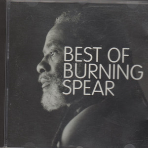 Best of Burning Spear