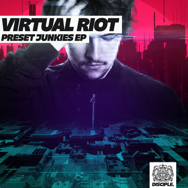 preset junkies ep by virtual riot on spotify