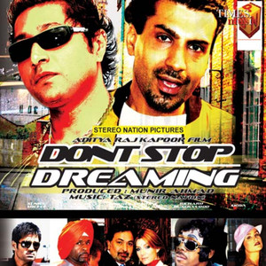 Dont Stop Dreaming (Original Motion Picture Soundtrack)