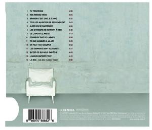 De l'amour le mieux album