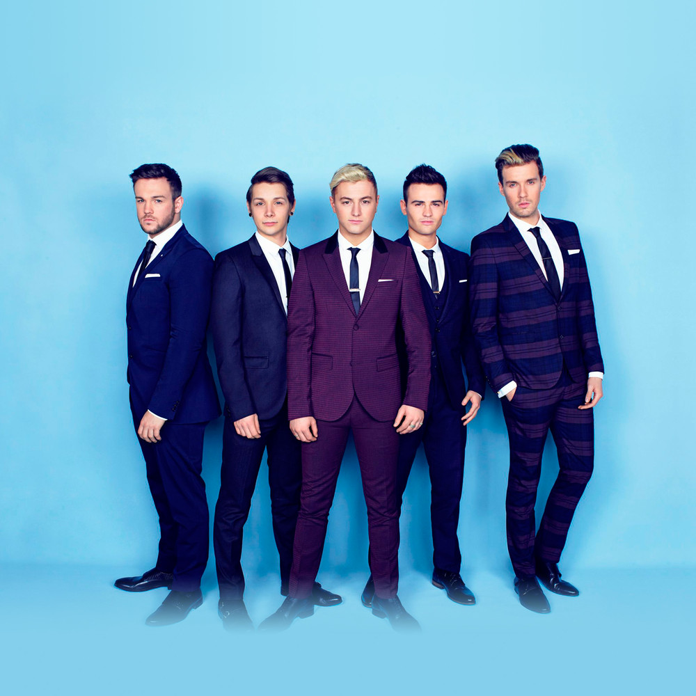 Collabro tickets and 2018 tour dates
