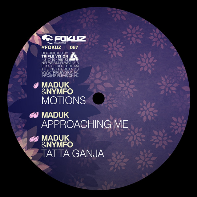 Motions EP