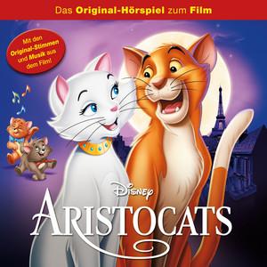Aristocats (Das Original-Hörspiel zum Film) Audiobook