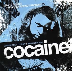 Big Kuntry King, DJ Scream, Trey Songz Da Baddest cover
