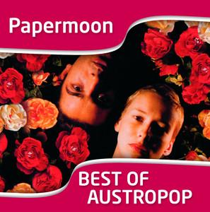 I Am From Austria - Papermoon album