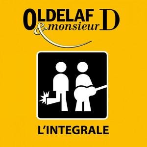 Oldelaf Et Monsieur D.